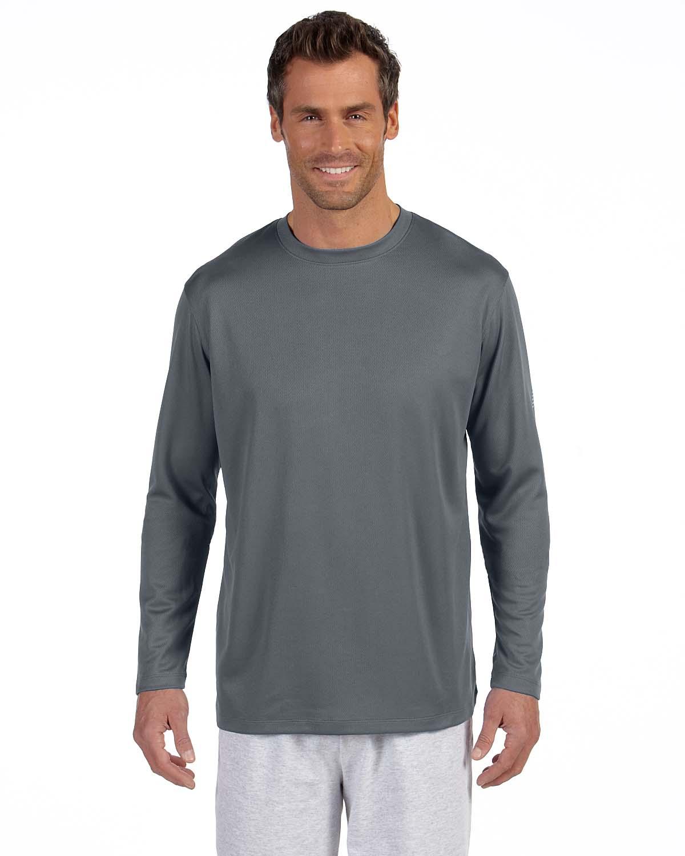 New Balance Mens Ndurance® Athletic Long-Sleeve T-Shirt
