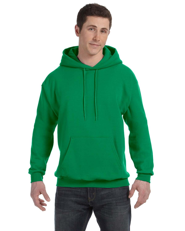 Hanes 7.8 Oz. ComfortBlend® EcoSmart® 50/50 Pullover Hoo