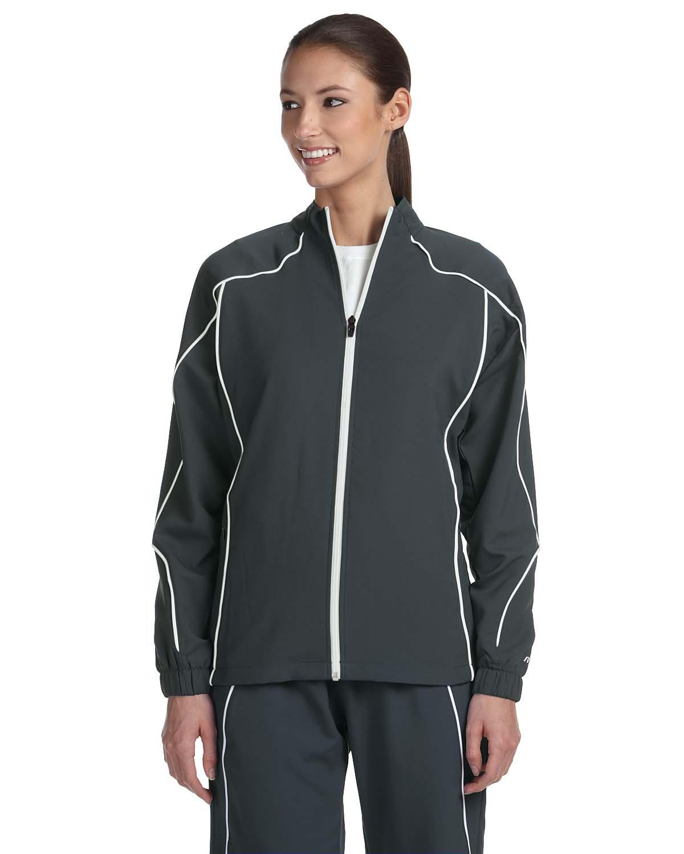 Russell Athletic Ladies Team Prestige Full-Zip Jacket