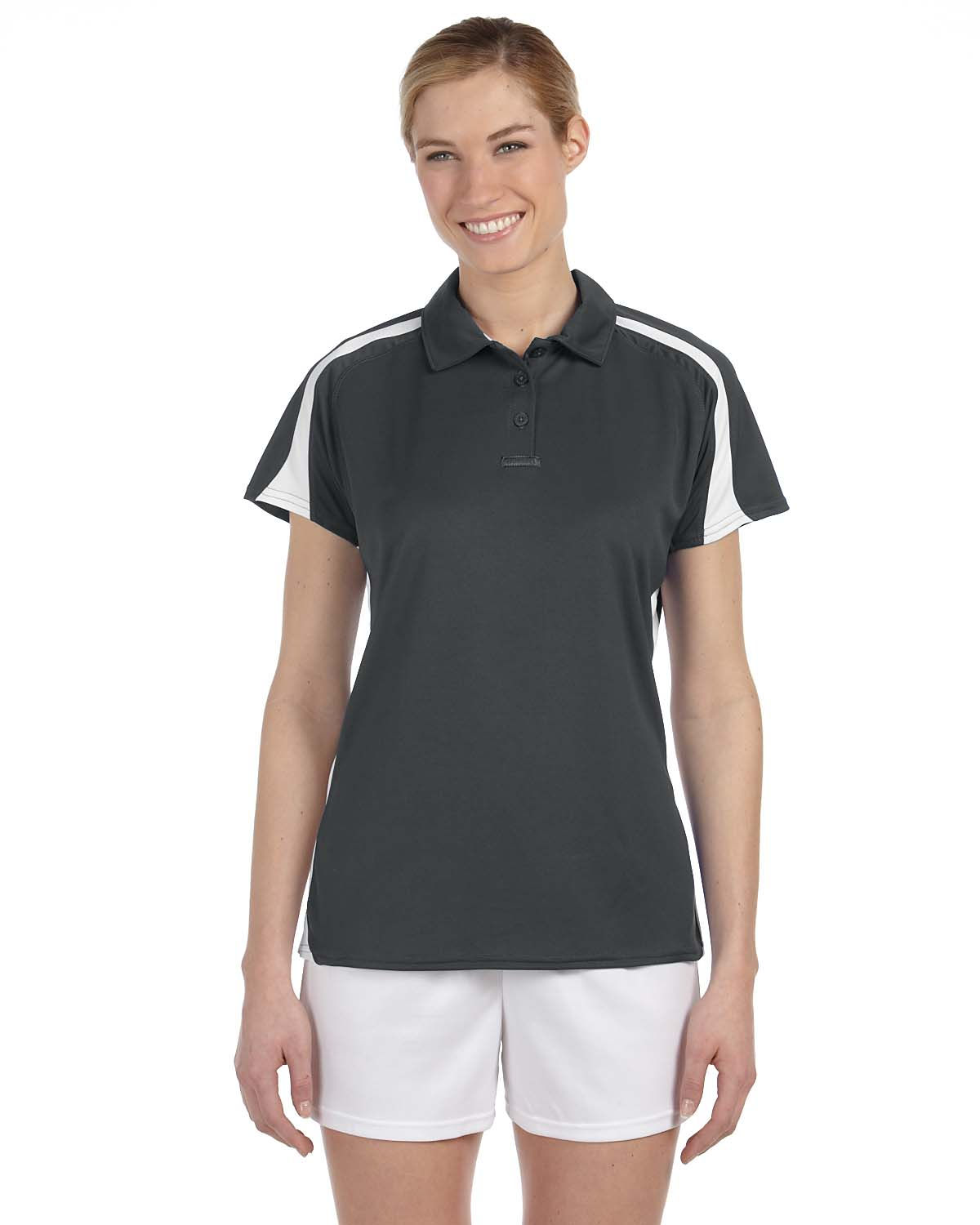Russell Athletic Ladies Team Game Day Polo
