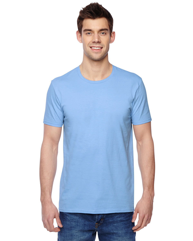 Fruit Of The Loom Adult 4.7 Oz. Sofspun® Jersey Crew T-Shirt