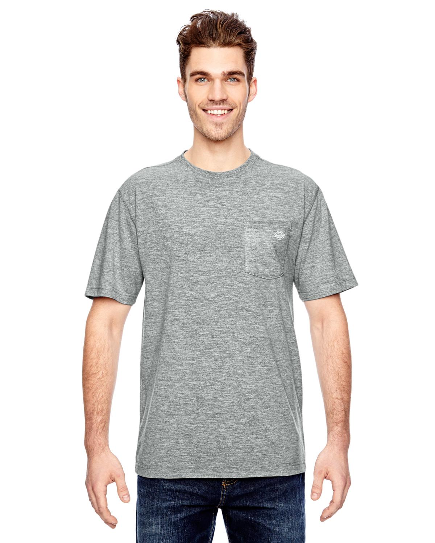 Dickies 4.7 Oz. Dri Release Performance T-Shirt