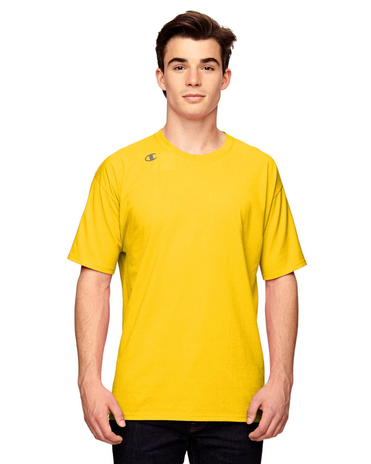 Champion Vapor® Cotton Short-Sleeve T-Shirt