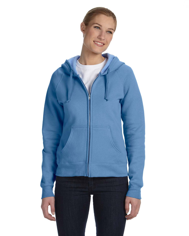 Hanes Ladies 8 Oz., 80/20 ComfortBlend® EcoSmart® Full-Z